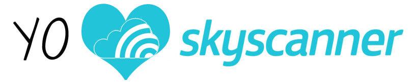 skyscanner vuelos mas baratos
