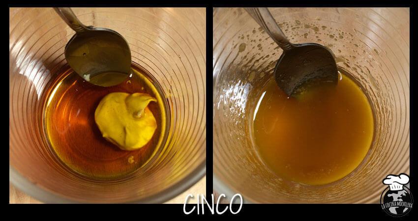 ensaladilla proteica lentejas quinoa