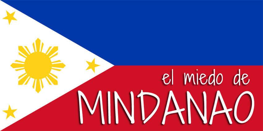 Mindanao Filipinas guia viaje