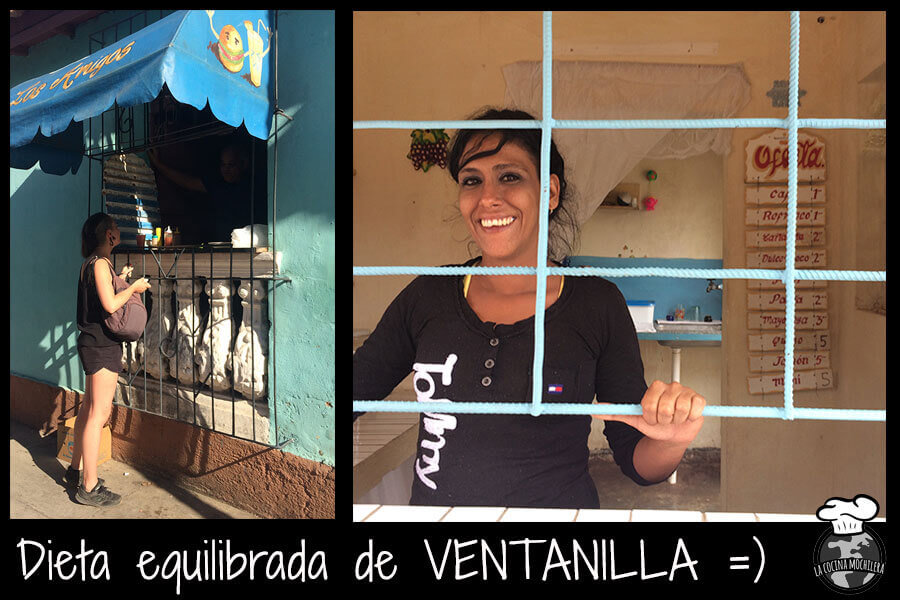 salir por la Habana