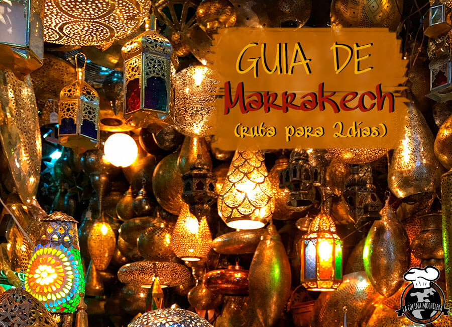 guia de marrakech